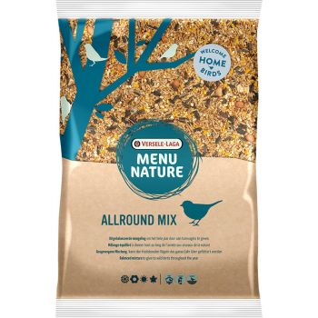 Allround Mix, Streufutter, 15kg