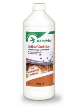 Röhnfried Avibac Stabilizer, 1L