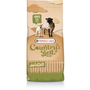 Versele-Laga Country's Best Ovipel 4 Pellet, 20kg